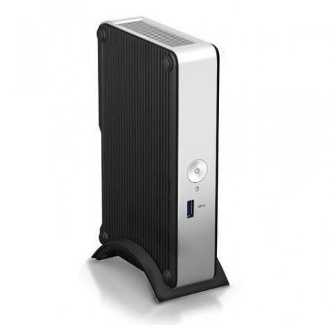 Mini PC Intel NUC C40104500 - Intel® E3815 Single Core 1.46GHz - 2GB RAM 500GB HD - Linux