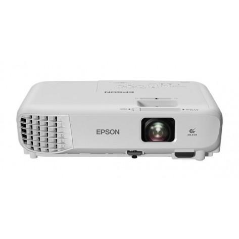 Projetor Epson 3LCD PowerLite X05+ - 3.300 Lumens (1024x768)