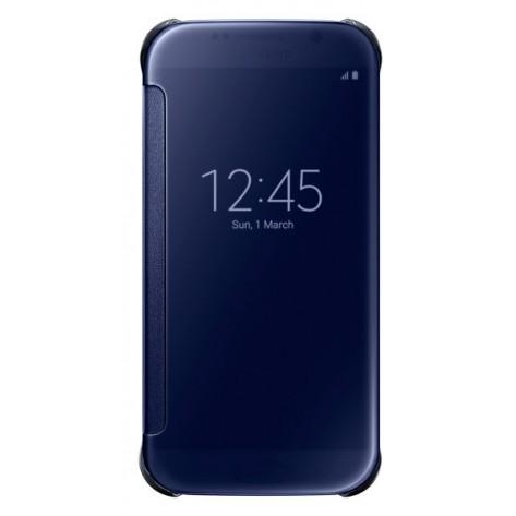 Capa para Samsung Galaxy S6 - Azul Navy