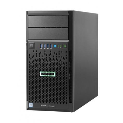 Servidor HP ML30 Torre Xeon E3-1220 v5 - 8GB DDR4 ECC 1TB HD (868165-S05)