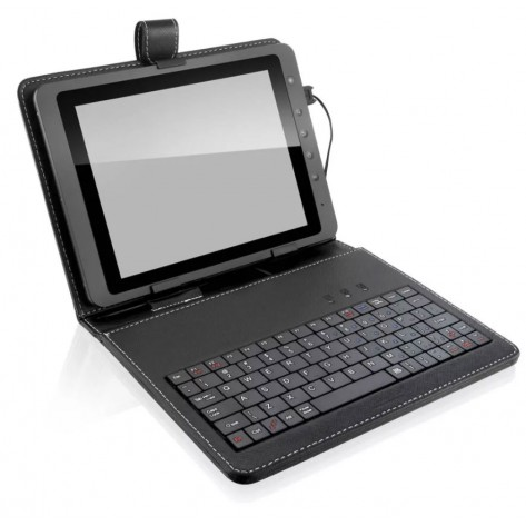 "Mini teclado Multilaser TC171 - Para Tablet de 10.1"" Polegadas"