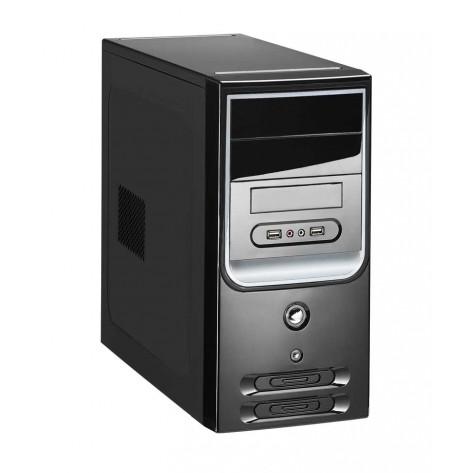 Gabinete Micro ATX - K-Mex GM-3C22 - Com Fonte 300W