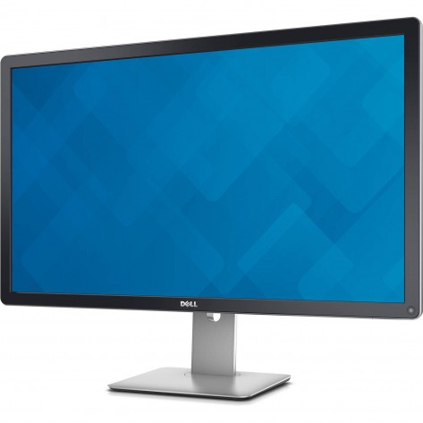 "Monitor 31.5"" LED Dell UP3216Q UltraSharp - 3840 x 2160, 60Hz, 6ms - PremierColor - Hub USB - 4K Ultra HD - Seminovo"