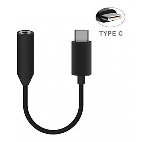 Adaptador USB-C 3.1 Type-C para P2 Fêmea - CXR-ADP-US 3.1XP2F