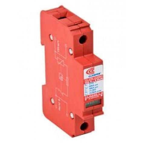 Protetor DPS Clamper VCL 275V 45kA Slim - CLasse II