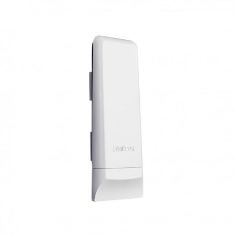 Roteador CPE Intelbras Outdoor WOM 5A 4750060 - SiSo 1x1 5Ghz 16 DBI