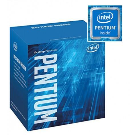 Processador Intel Pentium G4560 BX80677G4560 - Kaby Lake, Cache 3MB, 3.5GHz, HD Graphics 610 - LGA 1151