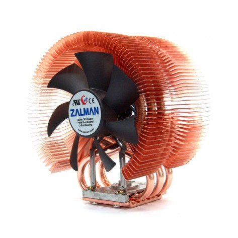 Cooler Zalman CNPS9500 AT - Intel Socket 775