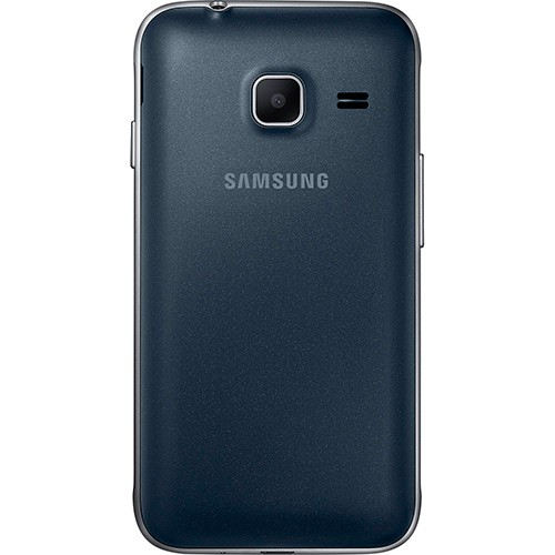 Smartphone Samsung Galaxy J1 Mini SM-J105B/DL - 3G Android 5 1 Quad Core  1 2GHz 8GB Câmera 5 0MP Tela 4 0