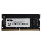 Memória para Notebook 8GB DDR4 Win Memory WHS84S8AZ - PC4-21300 (2666 MHz) - SODIMM