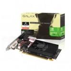 Placa de Vídeo Galax GeForce GT 210 21GGF4HI00NP - 1GB DDR3 64 bits - PCI-E 2.0