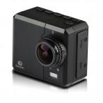 "Filmadora Digital Swann ATOM HD SWVID-SPORTM-GL com Tela LCD 1.5""- 1080p HD"