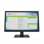 "Monitor 18.5"" LED HP V19B (2XM32AA#AC4) - 1366 x 768, 60Hz, 5ms"