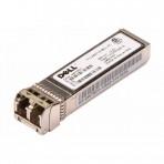 Transceiver Mini-GBIC Dell 0WTRD1 - 10Gb XFP SFP+ SR Duplex LC - Alcance 300m - Seminovo