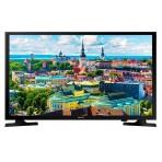 TV LED 32'' Samsung HD com Conversor Digital - Modo corporate - (1366x768) - HG32ND450SGXZD