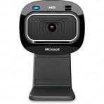 Webcam Microsoft LifeCam HD-3000 - Alta Definição 720p