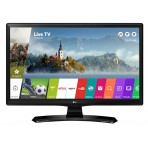 Smart TV Monitor LG LCD LED 23.6'' 24MT49S-PS (1366x768)