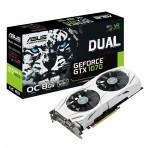 Placa de Vídeo ASUS GeForce GTX 1070 OC - 8GB 256-bits GDDR5 - PCI Express 3.0
