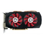 Placa de vídeo Bluecase Radeon RX 570 BP-RX570-8GD5F1B - 8GB 256 bits GDDR5 - PCI-Express 3.0