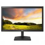 Monitor 19.5'' LED TN LG 20MK400H-B - HD 1366 x 768 - D-SUB/HDMI - 60Hz - 2ms