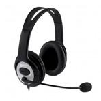 Fone de ouvido Headset Microsoft LifeChat LX-3000