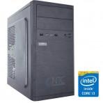 Computador NTC Price 4060 AR Desktop - Intel i3-4160 - 4GB DDR3 - 120GB SSD - 200W - Linux