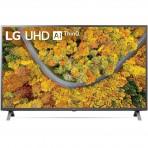 Smart TV 55'' LED LG 55UP751C0SF - 4K UHD 3840 x 2160 - 2 HDMI - HDR10 - Inteligência Artificial ThinQ
