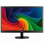"Monitor 21,5"" AOC LED E2270SWN - Widescreen Full HD - (1920 x 1080)"