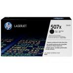 Toner Preto HP - Alto rendimento - LaserJet - 507X (CE400X)