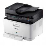 Multifuncional Samsung SL-C480FW - Impressão, cópia, digitalização e fax - Wireless