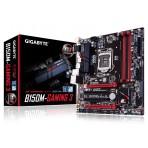 Placa Mãe para Intel Gigabyte GA-B150M-Gaming 3 DDR4 (Som, Vídeo, Rede, USB 3.0) - Soquete 1151