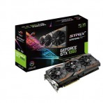 Placa de Vídeo ASUS GTX 1060 STRIX 6GB GDDR5 192-Bits - PCI-Express 3.0
