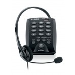 Telefone com Headset Monoauricular - Elgin HST-6000