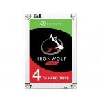 HD 4TB (4000GB) Seagate IronWolf SATA 3 - 64 MB - 5900Rpm