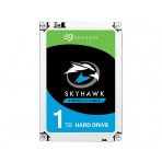 HD 3.5'' 1TB Seagate Surveillance Skyhawk ST1000VX005 - 64MB Cache - SATA 6Gb/s