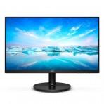Monitor 21.5'' LCD Philips 221V8L - Full HD 1920 x 1080, 75Hz, 4ms, VGA/HDMI