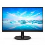 Monitor 23.8'' IPS Philips 242V8A - Full HD 1920 x 1080, 75Hz, 4ms, VGA/HDMI/DisplayPort