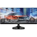 Monitor 25'' LED LG 25UM58-P UltraWide - 2560 x 1080, 60Hz, 5ms - IPS - 21:9