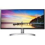 "Monitor 29"" LED LG 29WK600-W UltraWide - 2560 x 1080, 75Hz, 5ms - IPS - HDR10 - AMD FreeSync"