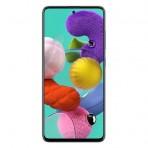 Smartphone Samsung Galaxy A51 SM-A515F/DST - Tela 6.5'' Octa-Core 4G RAM 128GB Múltiplas Câmeras Traseiras - Branco