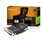 Placa de Vídeo Galax Nvidia GeForce GTX 1050 TI  - 4GB GDDR5 128-Bit - PCI-Express 3.0