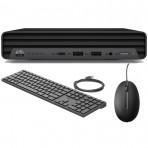 Computador HP ProDesk 400 G6 Mini 399K5LA#AK4 - I5-10500T - 8GB DDR4 - 256GB SSD - Windows 10 PRO