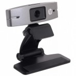 Webcam HP 720P HD 2300 - Y3G74AA