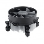 Cooler DeepCool para CPU Intel - LGA 1155/ 1156/ 1150/ 775