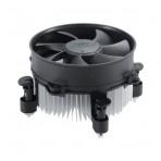 Cooler DeepCool para CPU Intel - LGA 1155/ 1156/ 1150/ 775