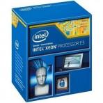 Processador Intel Xeon E3-1220 v3 - Quad Core 3.1 GHz - Socket LGA 1150