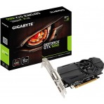 Placa de Vídeo Gigabyte GTX 1050 2GB GDDR5 128 bits - PCI-Express 3.0 - Low Profile