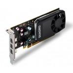 Placa de Vídeo Quadro PNY P400 - 2GB GDDR5 64 bits - PCI Express 3.0 - Low-Profile