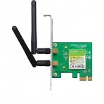 Adaptador Wireless TP-Link TL-WN881ND PCI-Express - 300MBPS