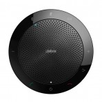 Alto-Falante Portátil Para Audioconferência Jabra Speak 510 MS - USB e Bluetooth - 10 Watts